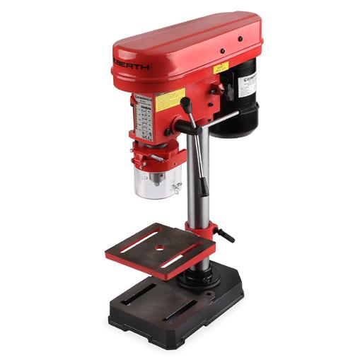 table drill machine