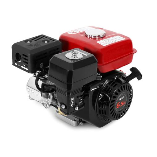 eberth 6 5 ps 4 8 kw benzinmotor standmotor kartmotor. Black Bedroom Furniture Sets. Home Design Ideas