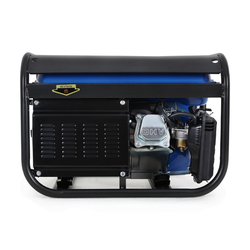 eberth 3000 watt stromerzeuger notstromaggregat stromaggregat generator benzin ebay. Black Bedroom Furniture Sets. Home Design Ideas