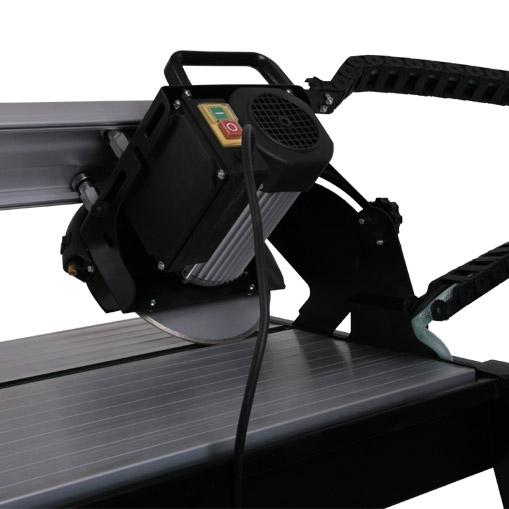 Eberth machine d couper coupe scie carrelage carreau - Machine a couper le carrelage electrique ...
