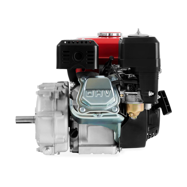 eberth 6 5 cv moteur  u00e0 essence thermique embrayage en bain