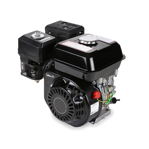 eberth 6 5 cv 4 8 kw moteur  u00e0 essence thermique 4 temps 1